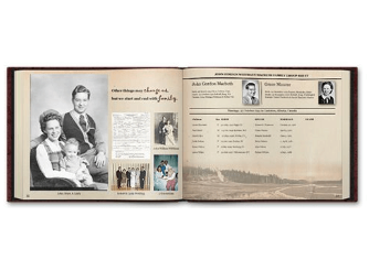 ancestry book templates - family tree